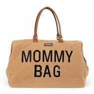 Sac à langer Mommy Bag Large Teddy Beige